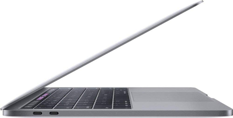 "Apple Macbook Pro 13.3"" Touchbar i7 256GB SSD Z0W40LL/A Space Gray 2019"