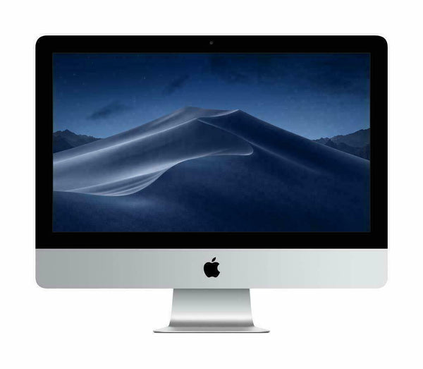 "Apple iMac with 27"" Retina 5K i5-9600K 8GB 2TB HDD FUSION Radeon 580X MRR12LL/A"