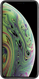 "Apple iPhone XS 5.8"" 64GB Fully Unlocked Space Gray 3D925LL/A"