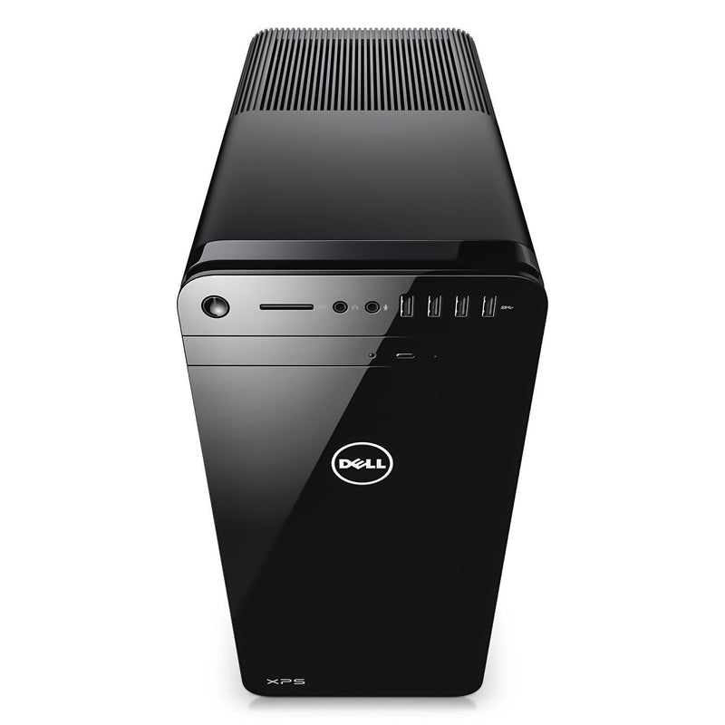Dell XPS 8930 i7-8700 16GB RAM 2TB HDD Nvidia 1050 TI 4GB REFURBISHED