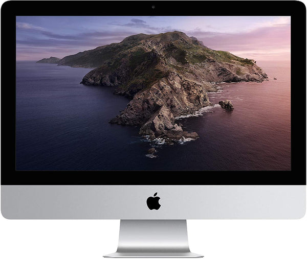 "2017 APPLE IMAC 21.5""FHD i5-7360U 2.3GHZ 8 256GB SSD MHK03LL/A"
