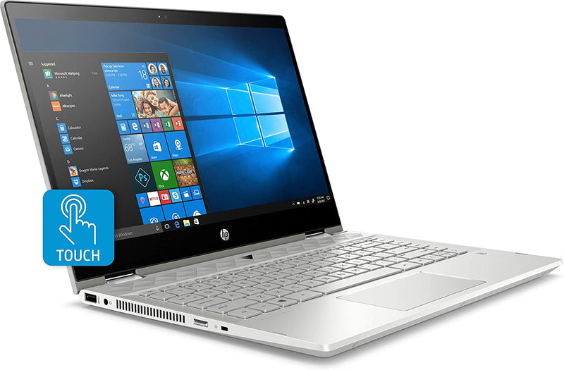 HP PAVILION x360 14 FHD TOUCH i5-8265U 8 256GB SSD 14-cd1055cl