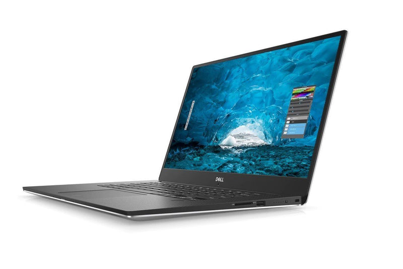 DELL XPS 15 9570 4K I5-8300H 8GB 256GB SSD GTX 1050Ti WINDOWS 10