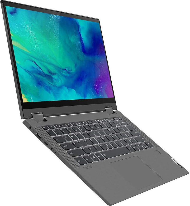 "LENOVO IdeaPad Flex 5 14""FHD TOUCH i7-1065G7 16 512GB SSD MX330 FPR 81X10000US"