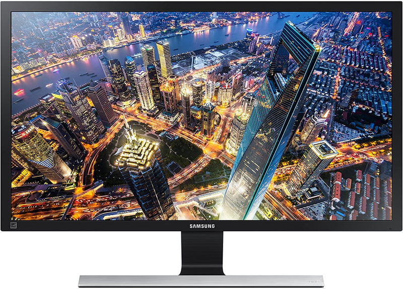 Samsung 28-Inch UE570 UHD Gaming Monitor (LU28E570DS/ZA) 60Hz Black