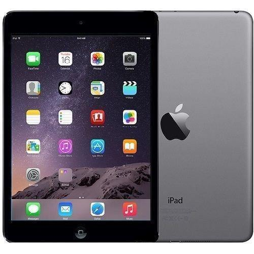"APPLE IPAD MINI 7.9"" 16GB - WIFI ONLY - PF433LL/A SPACE GRAY"