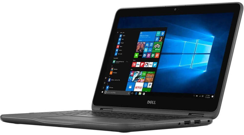 Dell Inspiron i3185-A760GRY-PUS 2-in-1 11.6 Laptop A6-9220e 4GB 32GB EMMC Grey