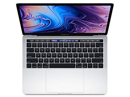"Apple MacBook Pro 13"" Intel Core i5 8GB 512GB SSD Silver MR9V2LL/A 2018"