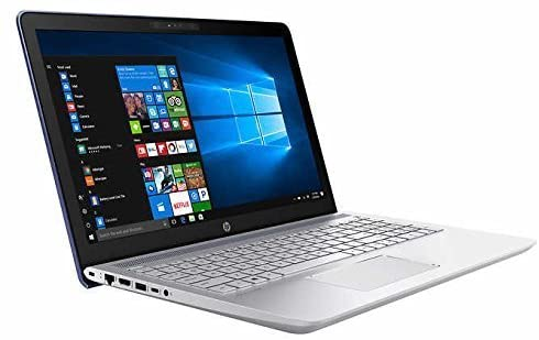 HP Pavilion 15-cc183cl Touch i7-8550U 12GB 1TB HD 940MX WIN 10
