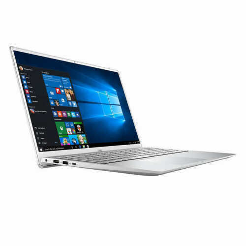 Dell 5501 15.6''FHD TOUCH i7-1065G7 16 512GB SSD MX330 FPR i5501-7500SLV-PUS
