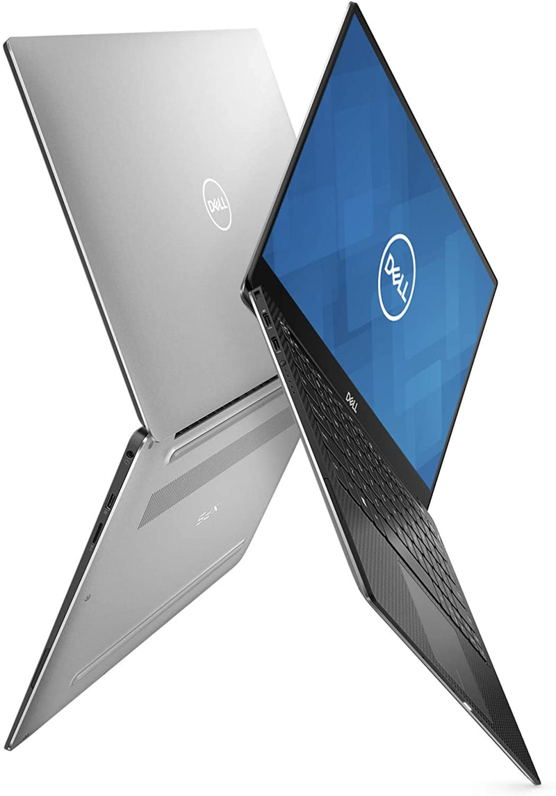 "Dell XPS 13 9380 13.3""FHD TOUCH i5-8265U 8 128GB SSD SILVER XPS9380-5646SLV-PUS"