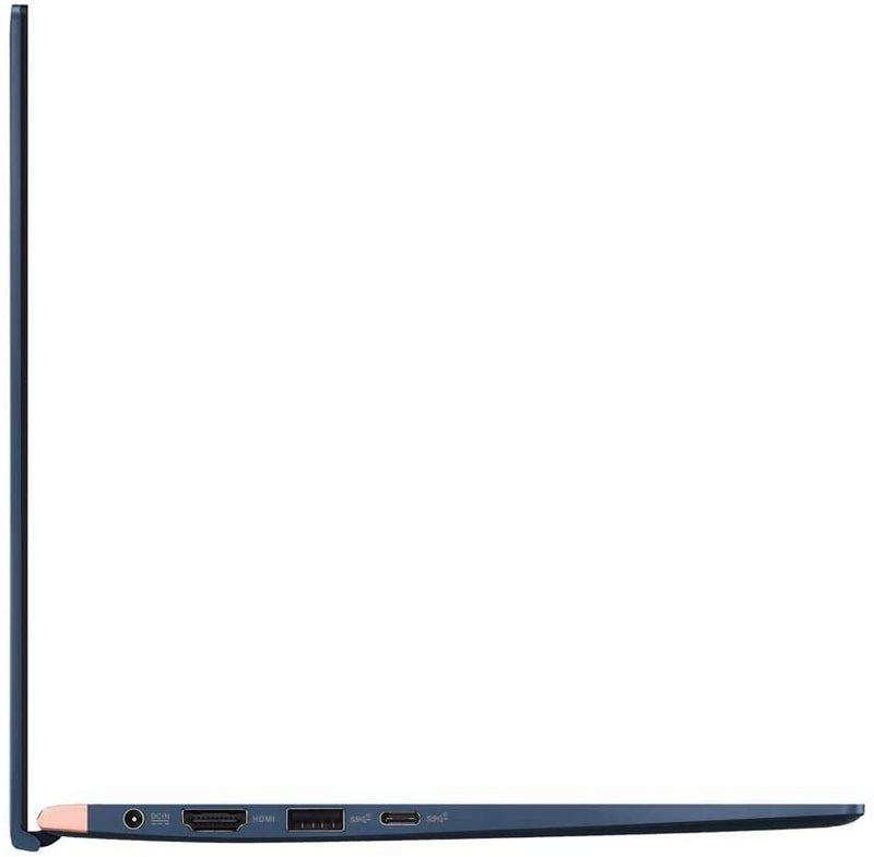 "ASUS ZENBOOK LAPTOP 13.3""FHD i7-10510U 16 512GB SSD Royal Blue UX333FAC-XS77"