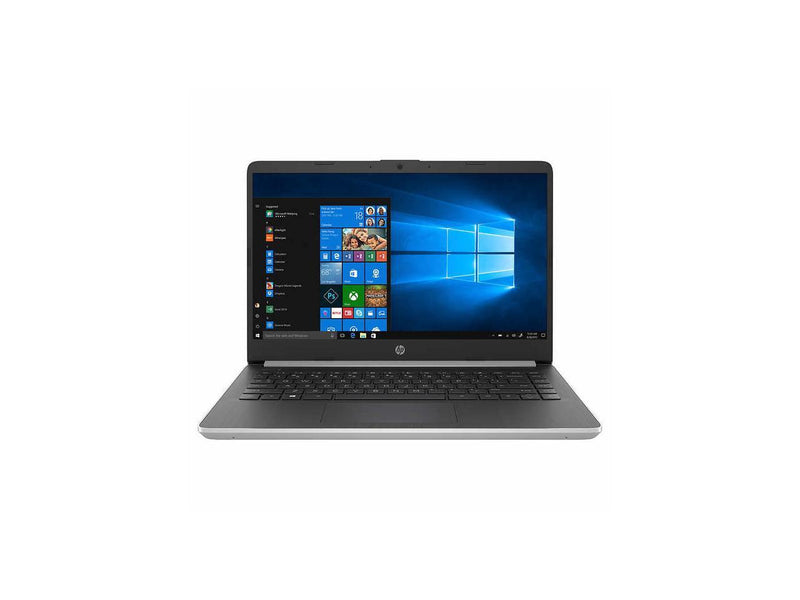 HP Notebook Laptop 14'' FHD PentiumR Silver N5000 4 64GB SSD 14-dq0005cl