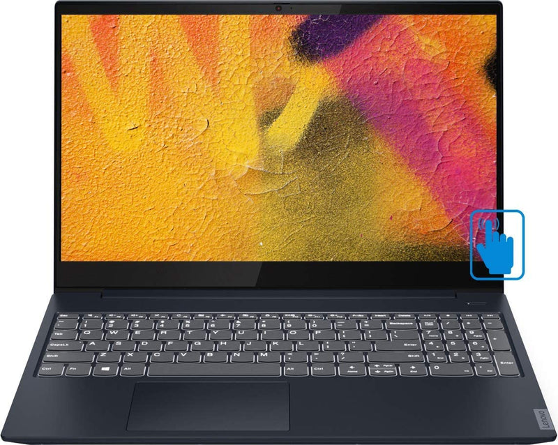 "LENOVO IdeaPad S340 15.6"" FHD TOUCH i7-1065G7 8 512GB SSD 81WW000BUS"