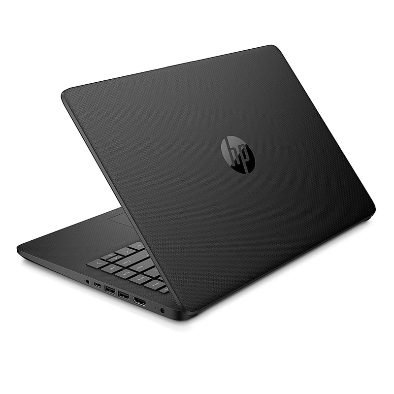 "HP Laptop 14"" HD AMD 3020e 4 64 GB eMMC AMD Radeon 14-fq0020nr"