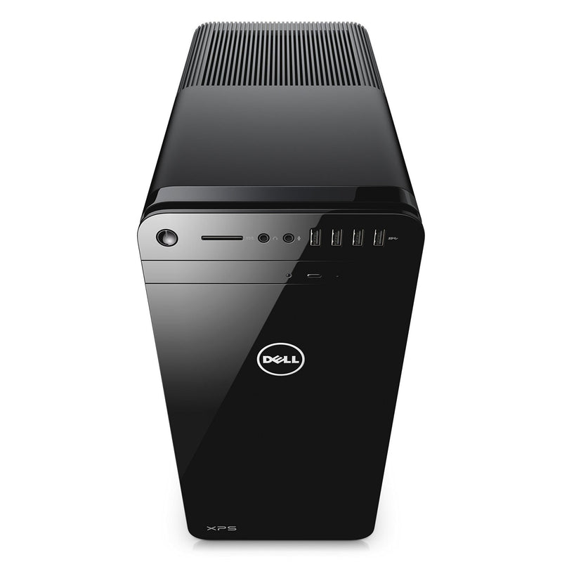 Dell XPS 8910 Desktop i7-6700 16GB 2TB DVDRW GeForce GT 750Ti Win 10 Home