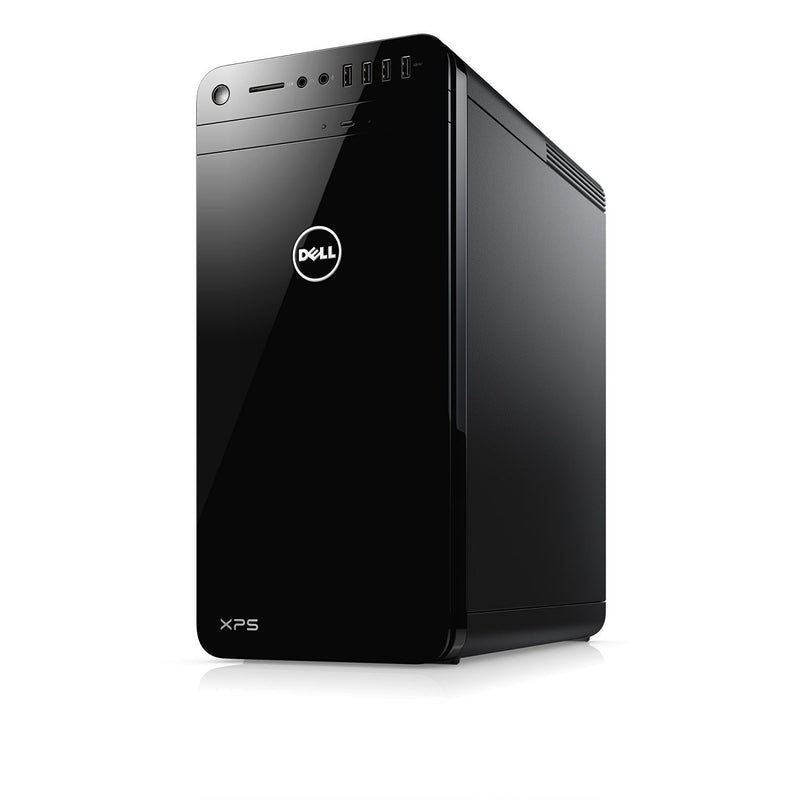 Dell XPS 8910 Desktop i7-6700 16GB 1TB DVDRW GeForce GT 750Ti Win 10 Pro