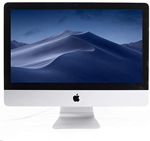 Apple iMac 21.5-Inch Desktop Intel i5 Quad-core 2.8GHz 8GB 1TB HDD Mac OS X