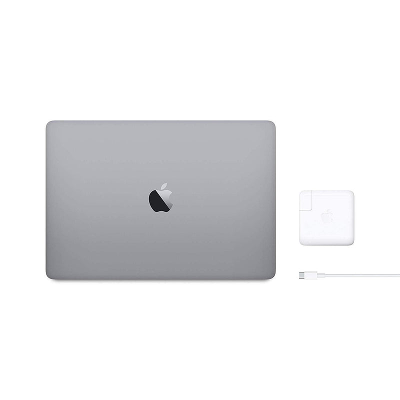 "Apple 13.3"" MacBook Pro with Touch Bar Space Gray MUHN2LL/A Mid 2019"