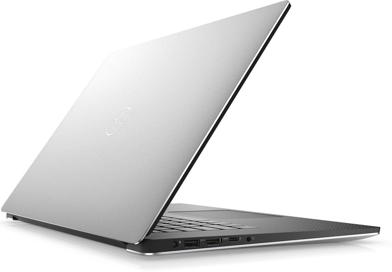 DELL XPS 15 9570 FHD i7-8750H 8GB 256GB SSD GTX 1050Ti WINDOWS 10 REFURBISHED