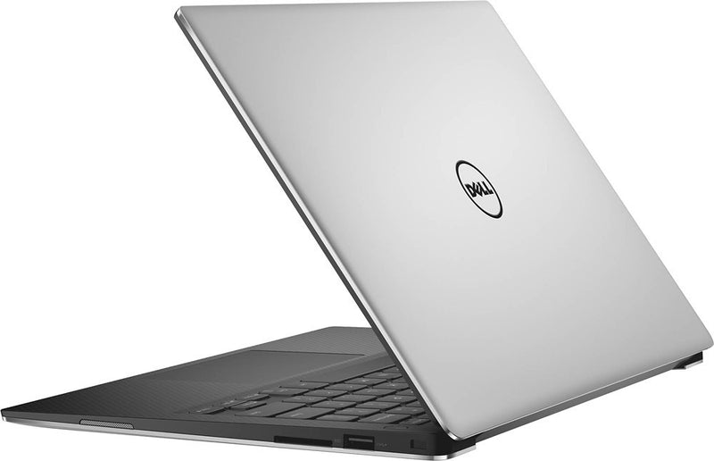 Dell XPS 13 9360 13.3-Inch Laptop FHD Non-touch i5-7200U 8GB RAM 128GB SSD Windows 10 Pro