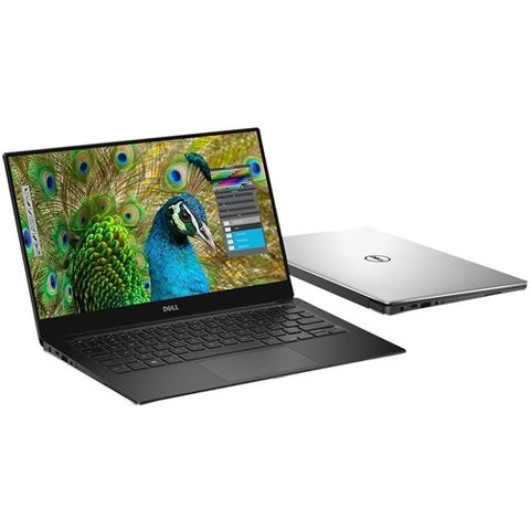 Dell Xps 13 9350 13 3 Inch Laptop Qhd Touchscreen I7 6560u 16gb Ram
