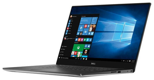 Dell XPS 15 9550 15.6-Inch Laptop UHD 4K Touch i5-6300HQ 8GB RAM 256GB SSD Windows 10 Pro