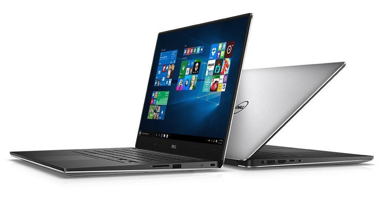 Dell XPS 15 9550 15.6-Inch Laptop UHD 4K Touch i7-6700HQ 16GB RAM 256GB SSD Windows 10 Pro