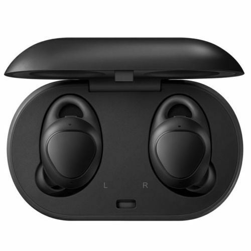 Samsung Gear IconX Wireless Bluetooth Cord-free Fitness Earbuds SM-R140NZKAXAR