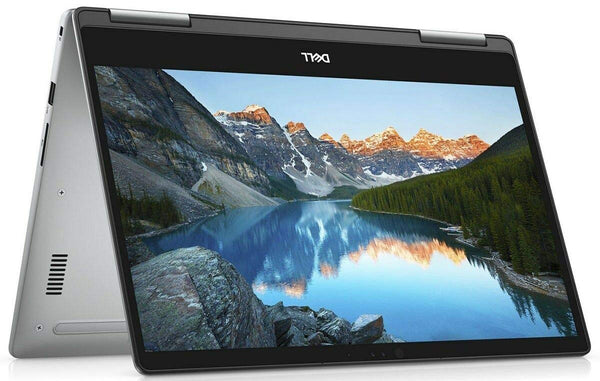 "Dell Inspiron 7573 15.6"" 2-in-1 FHD Touch i7-8550U 16 512 SSD i7573-7994GRY-PUS Gray"