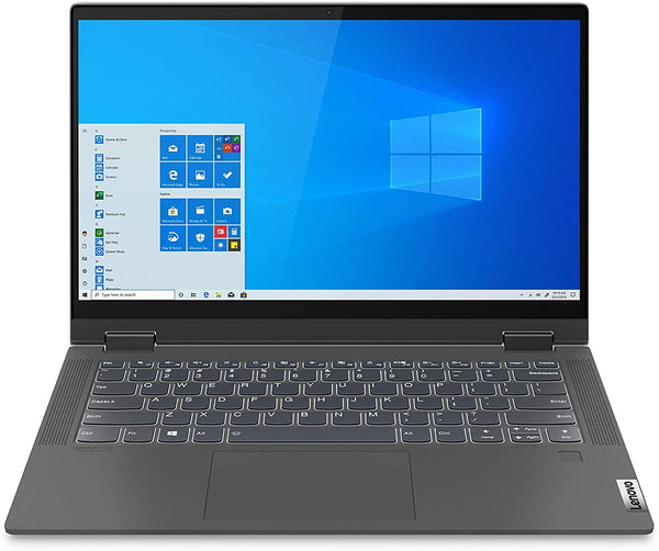 "Lenovo IdeaPad Flex 5 14""FHD Touch i5-1035G1 8 128GB SSD Grey 81X1004RUS"