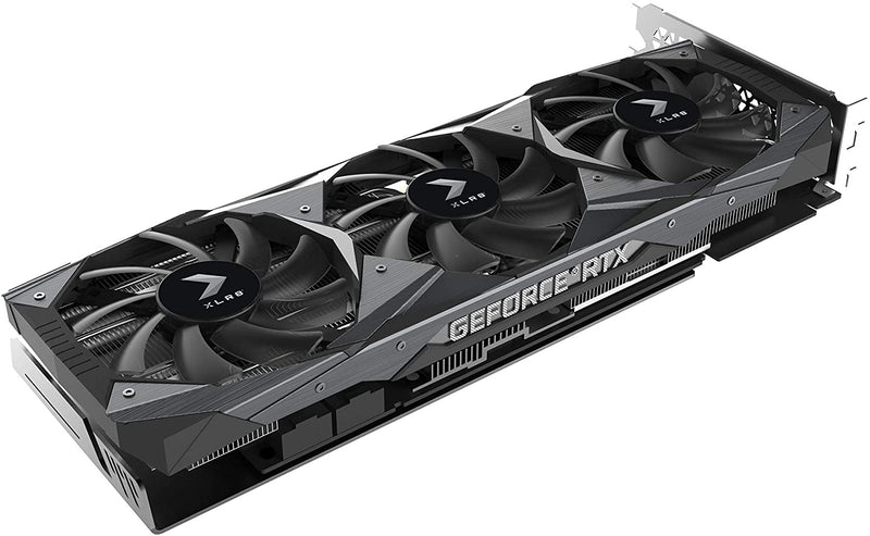 PNY GeForce Gaming Overclocked Edition Graphics Card KMR208TN3JBGE3KTM