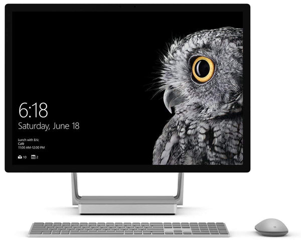 Microsoft Surface Studio 1st Gen I5 8GB 1TB HDD GTX 965M Win 10 Pro Refurbished