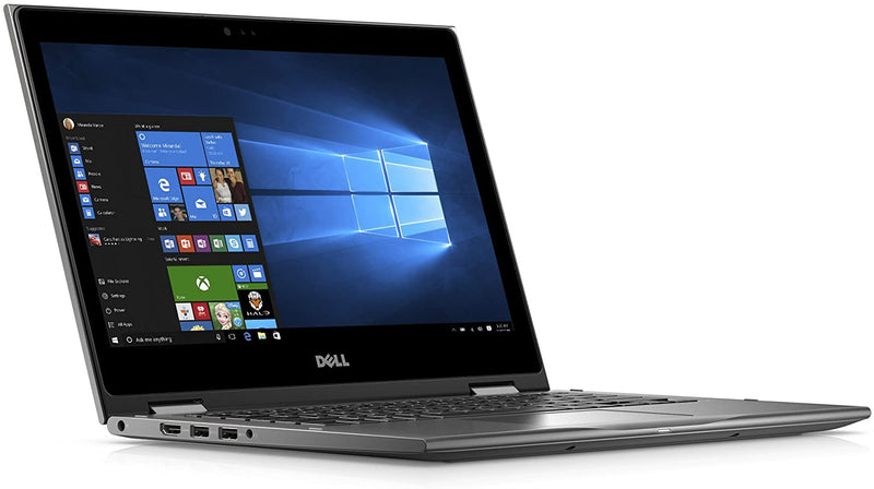 Dell Inspiron 13.3 FHD 2-In-1 Touch i7-7500U 8GB 256GB SSD i5378-7171GRY-PUS