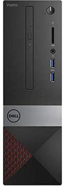 Dell Vostro 3471 i5-9400 8 256GB SSD DESKTOP Black V3471-5169BLK-PUS