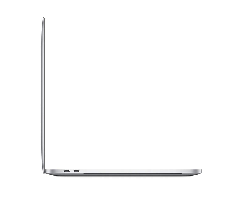 "Apple MacBook Pro 15.4"" i7 16GB 256GB Silver MV922LL/A Radeon 555x 2019"