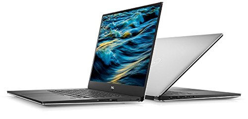 DELL XPS 15 9570 4K I5-8300H 8GB 256GB SSD GTX 1050Ti WINDOWS 10 NEW