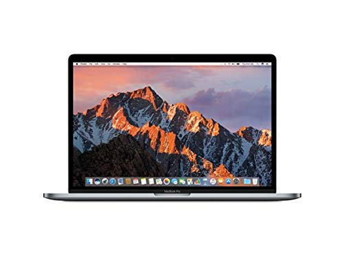 "Apple MacBook Pro 15"" Display i7 16GB 256GB SSD MPTR2LL/A Space Gray Laptop"