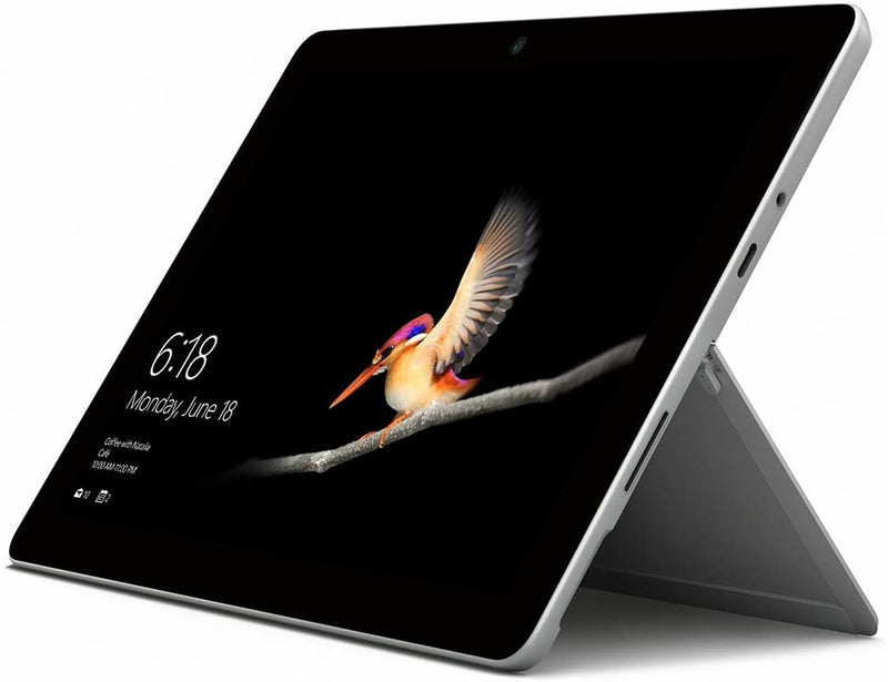 "Microsoft Surface Go 10""1800x1200 Touch Pentium Gold 4415Y 8 128GB SSD MCZ-00001"
