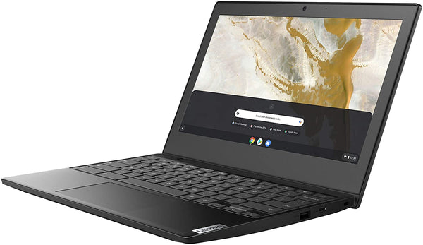 "LENOVO IDEAPAD 11.6"" HD N4020 4 32GB eMMC BLACK Chrome OS 82BA0000US"