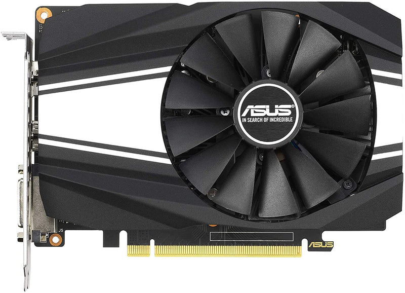 Asus GeForce GTX 1660 Super Overclocked 6GB Graphics Card PH-GTX1660S-O6G