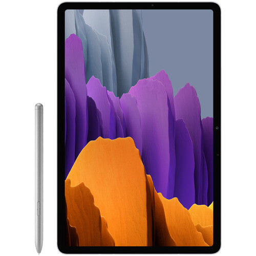 "Samsung Galaxy Tab S7 11""2560x1600 Wi-Fi 256 GB SM-T870NZSEXAR Mystic Silver WHOLESALE LOT QTY 500 BRAND NEW SEALED"