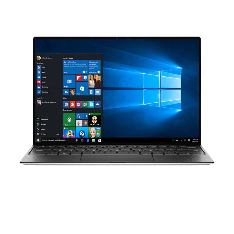 "DELL XPS 13 9300 13.4""UHD TOUCH i7-1065G7 16 1TB SSD FPR XPS9300-7548SLV-PUS"