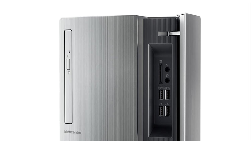 LENOVO IDEACENTRE 720 i7-8700 16 2TB HDD 16GB SSD GTX-1050TI 90HT0005US
