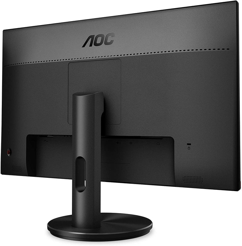 "AOC Gaming Monitor 24"" FHD 1920x1080 1ms 144Hz FreeSync Black G2490VX"