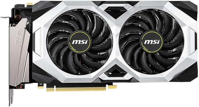 MSI Gaming GeForce RTX 2070 Super 8GB GDRR6 RTX-2070-Super-Ventus-GP-OC Card
