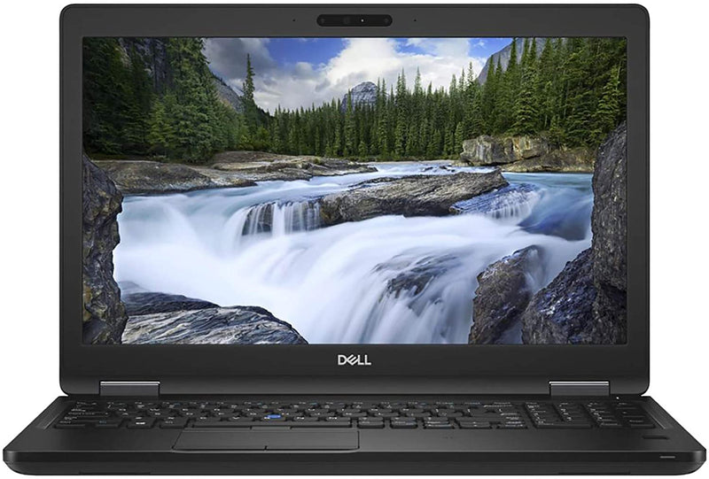 DELL LATITUDE 5591 15.6 FHD I7-8850H 16 512GB SSD