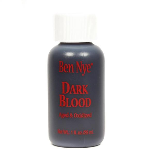 DARK BLOOD - AGED AND OXIDIZED - HEAVEN+HANNAH