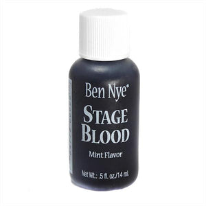 STAGE BLOOD - HEAVEN+HANNAH