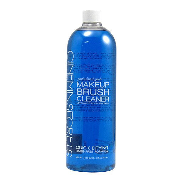 Cinema Secrets-Professional Brush Cleaner 32oz - HEAVEN+HANNAH